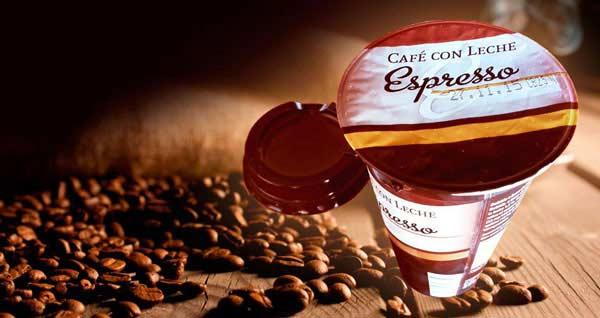 café mercadona