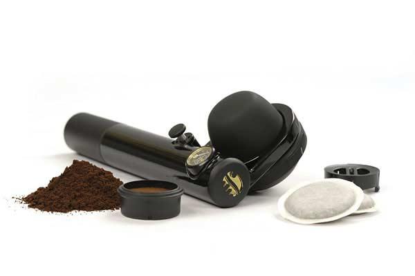 cafetera Handspresso