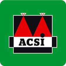 Logo ACSI antiguo