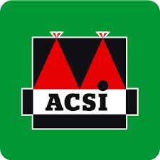 Logo ACSI anterior
