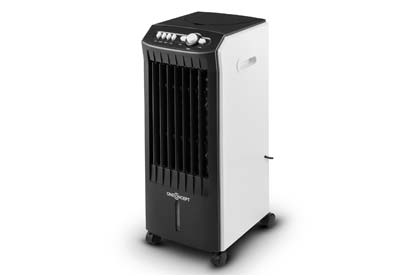 Climatizador portátil MCH1