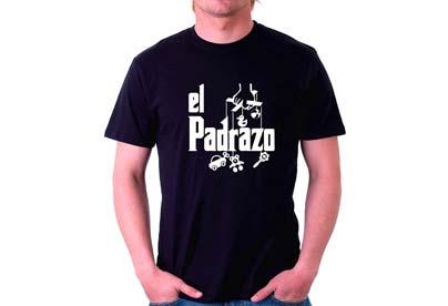 Camiseta El Padrazo