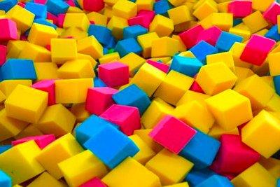Plásticos termoestables de poliuretano