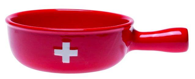 Caquelon para fondue