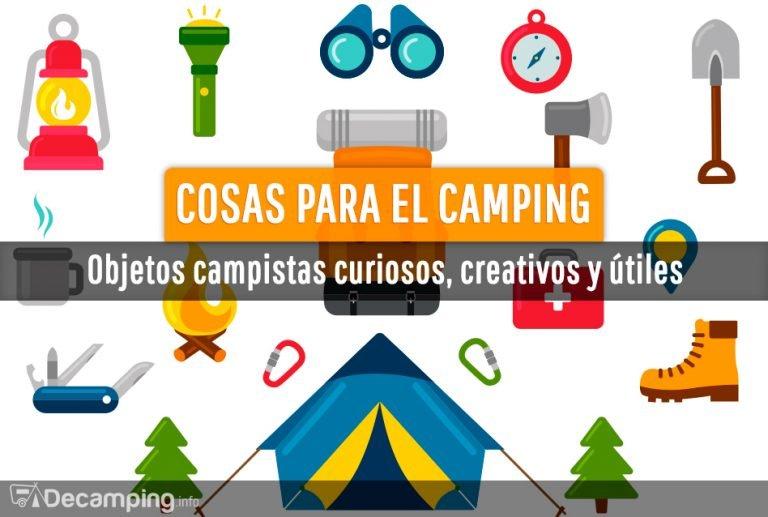 Cosas para el camping