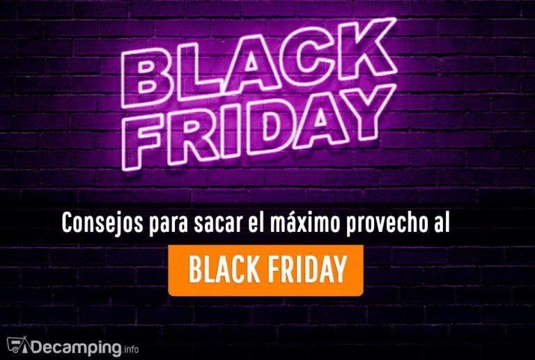 Consejos para sacar el máximo provecho al Black Friday